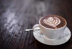 Czy Polacy lubią pić kawę?
